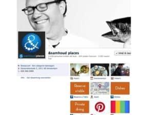 restaurant marketing Facebook