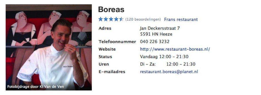 klantgerichtheid, horeca, restaurant, hospitality, nederland,