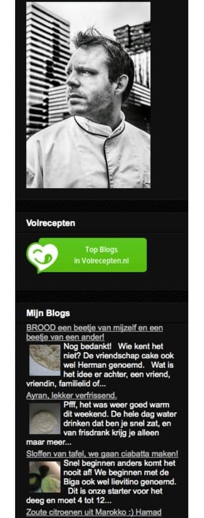 foodblog, restaurant blog, horeca blog, blogging