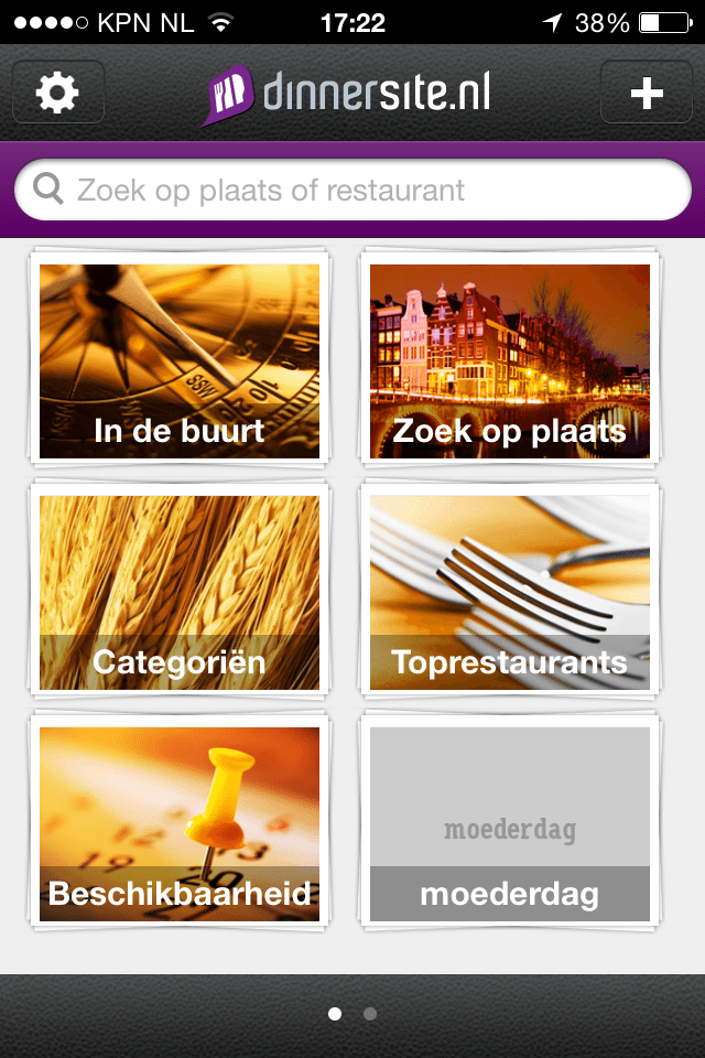 restaurant app, apps restaurants, horeca, app, apps, restaurant, restaurant marketing