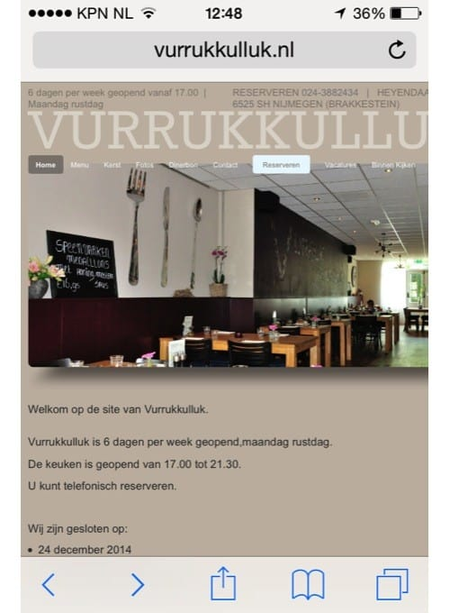 online marketing trends, seo, sa, blog, vindbaarheid, restaurants, buurt, regio, stad, wijk, local search