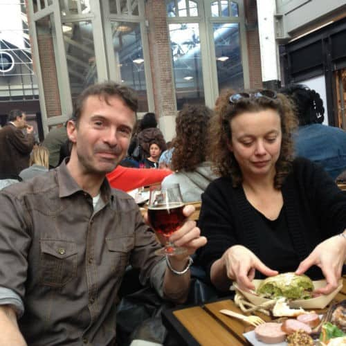 restaurantmarketing, beleving, inspiratie, horeca, omzet