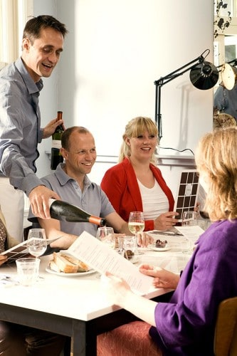 restaurateur, training, marketingplan, cursus, marketingstrategie, workshop restaurantmarketing