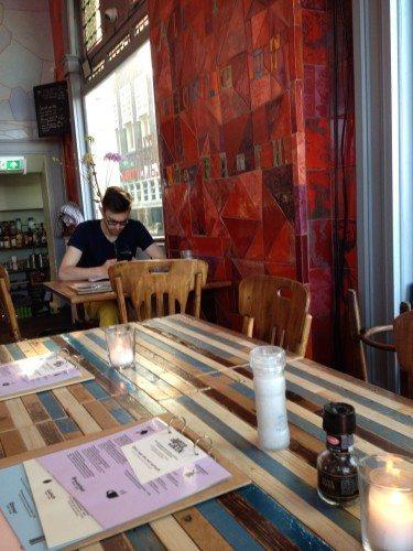 restaurant omzet, concept, restaurantconcept. concept verankeren, horecaconcept, marketing
