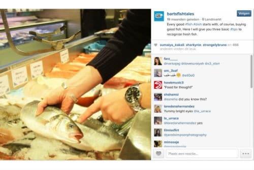 video, restaurant, instagram, videomarketing, horeca, adviseurs, online