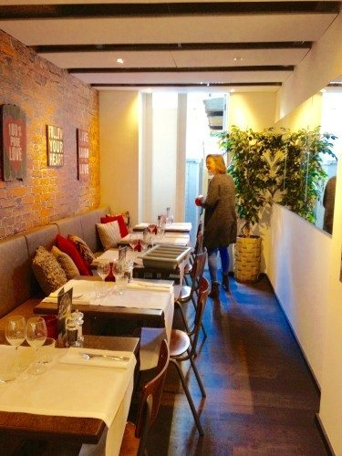 zakenrestaurant, amsterdam, zakelijke gast, utrecht, eindhoven, zakengast, zakengast horeca,