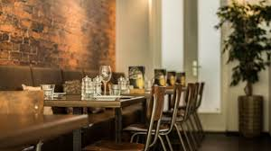 zakelijke gast, indekken, styling, restaurant, zakenrestaurant