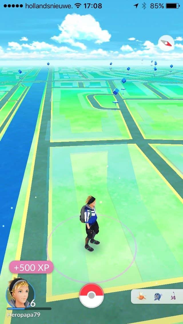 Is uw horecabedrijf klaar voor Pokemon GO?