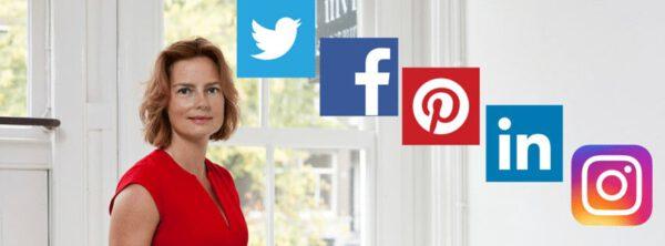 workshop social media voor restaurants Facebook, training, Facebook training, social media, restaurants, Facebook, pinterest, instagram, clicks