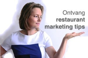 marketing adviesbureau restaurants, restaurant marketing blog, bog, horeca marketing blog, restaurant marketing ideeen, restaurant marketing tips. restaurant, marketing, branding