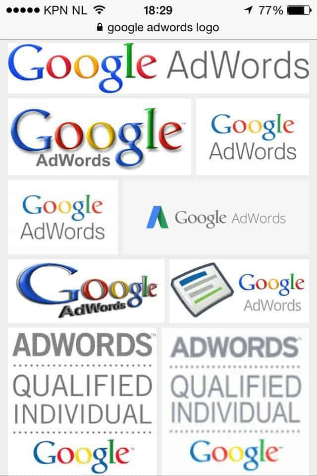 adwords, horeca, marketing bureau, campagne, zoektermen, vindbaar, restaurants