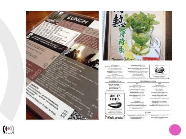 menu-engineering, ieren, menukaart, opstellen, horeca, restaurant, chef, matige, restaurant eigenaar, directeur