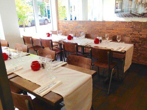 horeca adviseurs amsterdam, restaurant tafel, tafel indekken, zaken restaurant, zakelijke gast