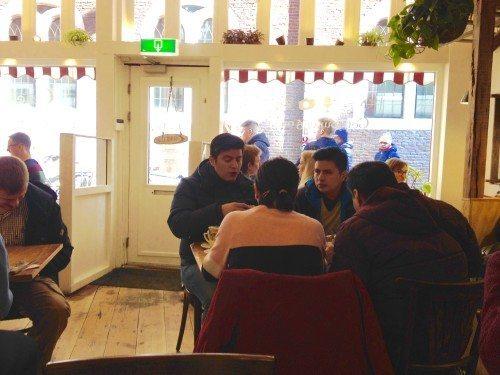 tripadvisor, Nima Ghorbani, Faraz Ghorbani, tripadvisor restaurants
