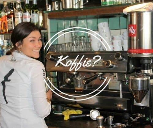 restaurant eigenaren, eetcafe, online marketing, social media marketing, bureau, serveren, brigade