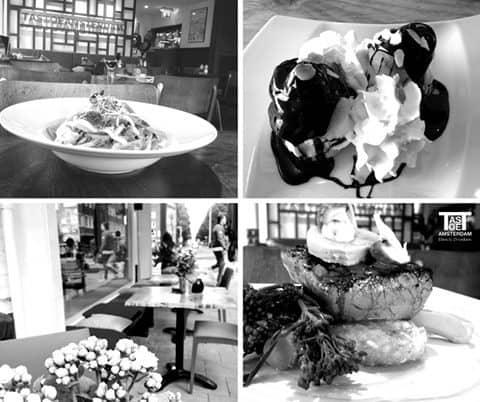 restaurant eigenaren, conceptontwikkeling, branding, horeca branding, horeca branding