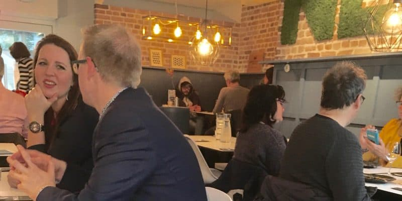 mijn restaurant loopt niet, adviseurs, chef, coach, consulting chefs, omzet in de horeca