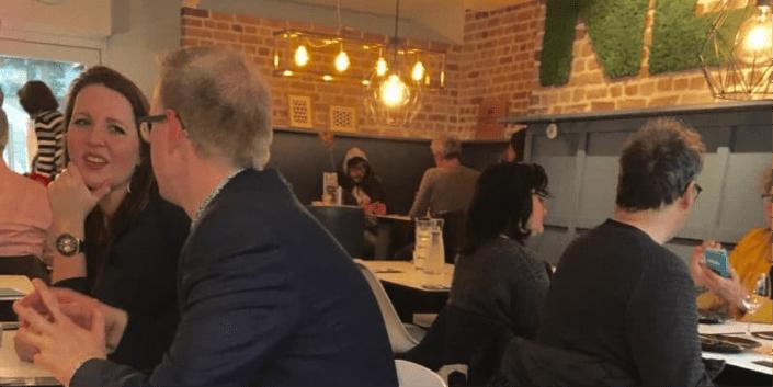 Help, mijn restaurant loopt niet: bel Gordon Ramsay