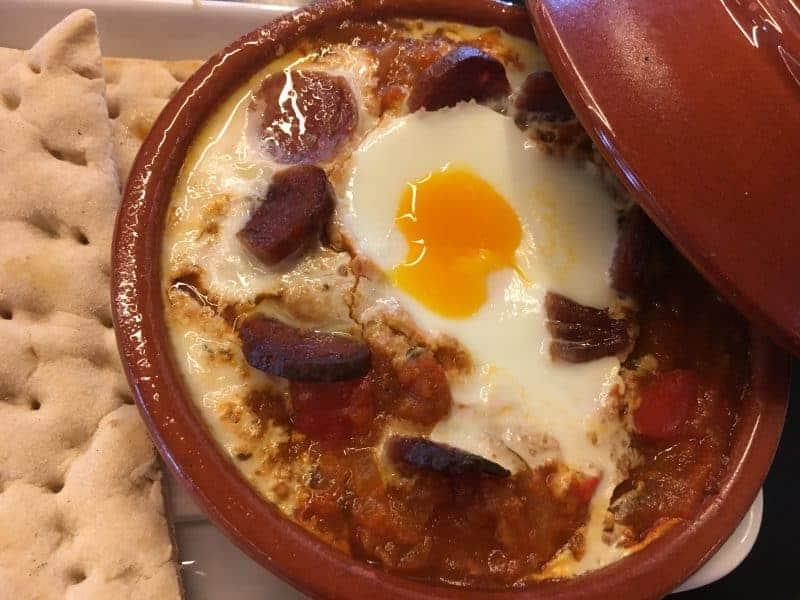 horecatrends, shashuka, arabische keuken, horeca trends 2019