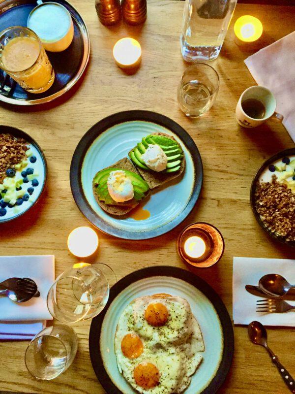 adviesbureau hospitality horeca foodservice